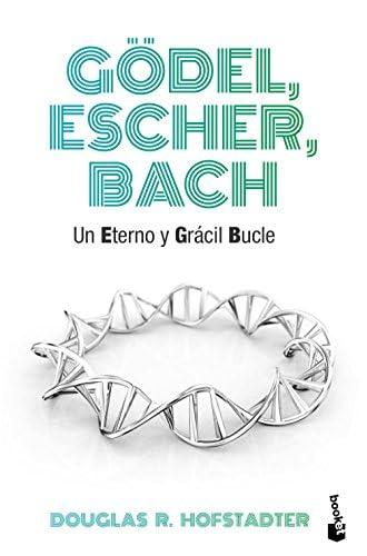 Descargar gratis Gödel, Escher, Bach de Douglas R. Hofstadter