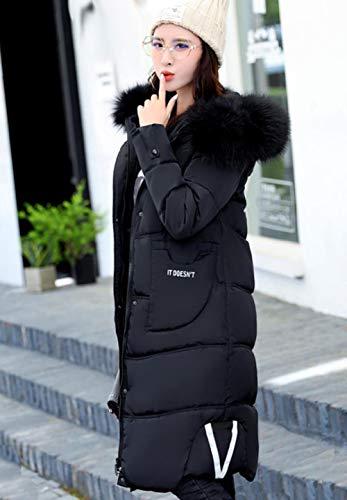 0b49ffea2756e Snow-coveredplateau コート ロング レディース ダウンジャケット ダウンコート 中綿 秋冬 防寒 防風 保温 大きい