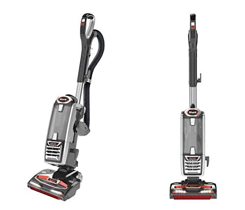 Shark DuoClean Powered Lift-Away Speed Upright Vacuum, UV810 (Certified Refurbished)