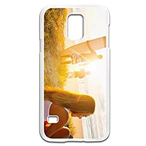 Samsung Galaxy S5 Cases People Design Hard Back Cover Shell Desgined By RRG2G