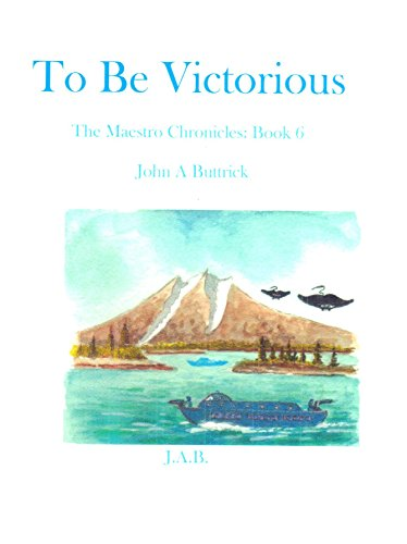 Amazon.com: To Be Victorious: The Maestro Chronicles Book 6 ...