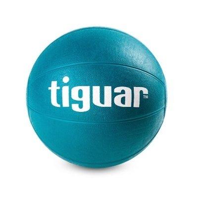 tiguar Balón Medicinal 1 kg, 2 kg, 3 kg, 4 kg, Individualmente o ...