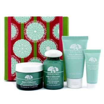 Make A Difference Rejuvenating Cleansing Milk by origins #21