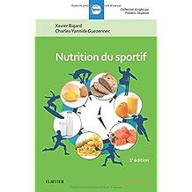 Nutrition du Sportif (sport) 3e Éd.