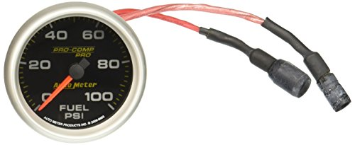 [Auto Meter 8663 Pro-Comp Pro 2-5/8