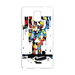 JUST DO IT Cell Phone Case for Samsung Galaxy Note4