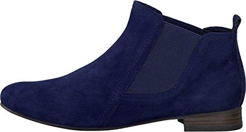 MARCO 34 Stiefelette 2 TOZZI 25314 Damen Blau t6xqtr8
