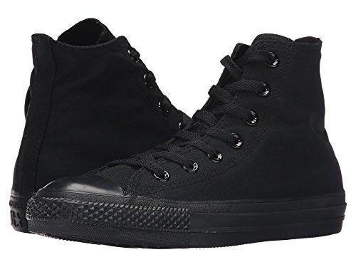 Converse Oppfordringer Pro Hi Menns Rullebrett-sko 147496c_4.5 - Svart / Svart