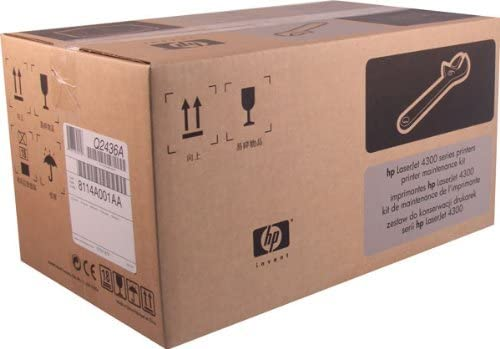 Renewed HP Q2436A LaserJet 4300 maintenance kit