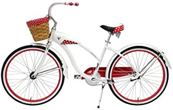 Huffy Womens Cruiser Bike