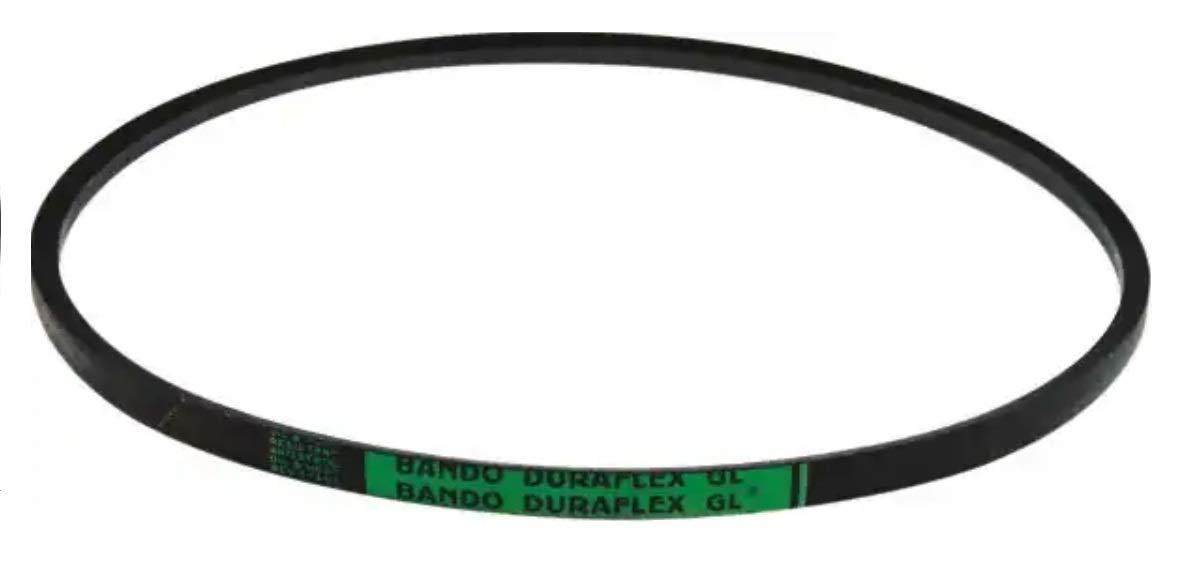 Bando 5L540 Duraflex GL FHP V-Belt, 1 Rib, Bando 5L V-Belt, 5 Pack by Duraflex GL FHP
