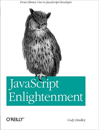 Download E-books JavaScript Enlightenment PDF - PHOENIXLABS