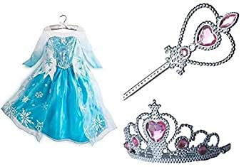 Fairytale & Storybook Costume For Girls