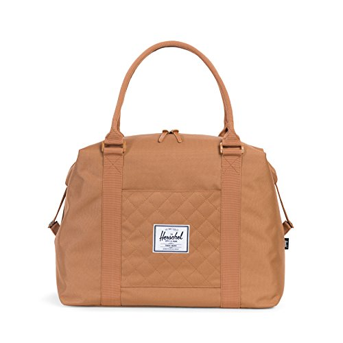 herschel-supply-co-strand-duffle-bag-caramel-quilted