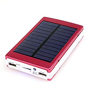 Solar Charger Power Bank for Mobile phones