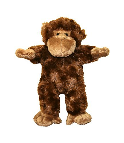 Monkey 8 - 48107 48107 48107 by The Bear Mill c89703