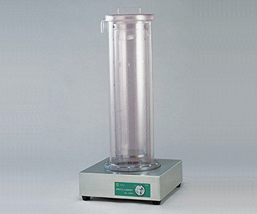 東京超音波技研7-3019-01超音波ピペット洗浄器UCL-1730N B07BD31HDP