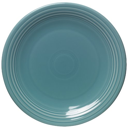 (Fiesta 11-3/4-Inch Chop Plate, Turquoise)