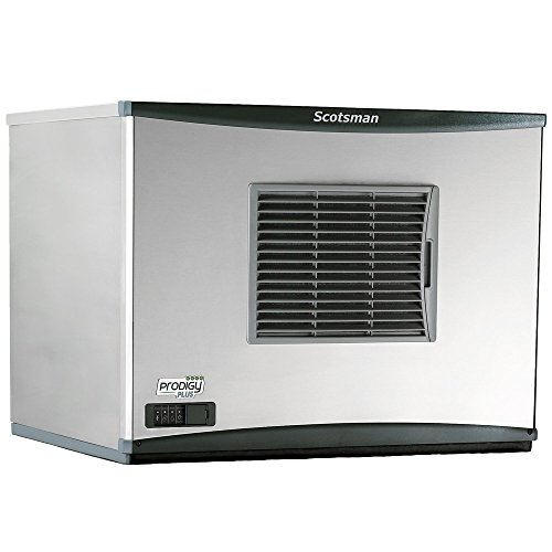 Scotsman C0330SA-1 Prodigy Plus Ice Maker cube style up to 350 lb...
