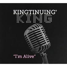 Kingtinuing: I'm Alive by Ron Jesse (2012-05-04)