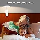 LVJING 28 LED Reading Light, 9 Different Settings