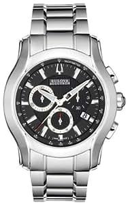 Bulova 63B141 - Reloj cronógrafo de cuarzo para hombre