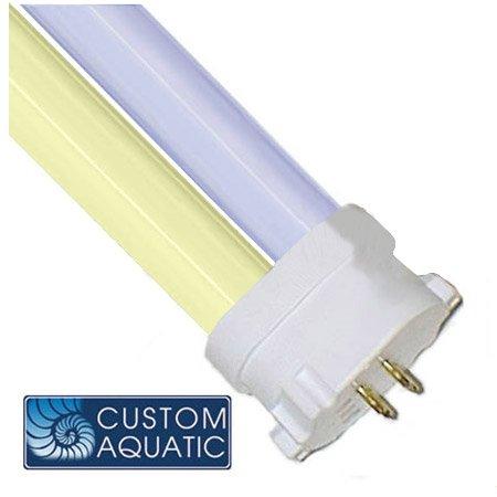 65/55 watt Actinic 03/Daylight Smart PC Bulb, Strait Pin Actinic 03 Power Compact Bulb