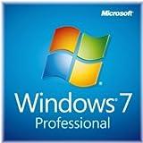 【即納】★Microsoft Windows7  professional  (DSP/OEM)日本語版★【64bit】【100%本物・認証保障】+中古メモリ (DVD-ROM)