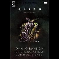 Alien: The Original Screenplay #2 book cover