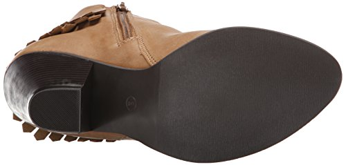 Dolce Door Mojo Moxy Belmontla Boot Natural