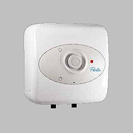 Calentador de agua Electrico Sobre Fregadero 15 litros RADI Perlina EU