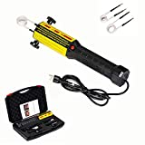 HOTSTORE LED Mini Ductor Magnetic Induction Heater Kit Automotive Bolt Remover Flameless Heat Tool 1000W 110V