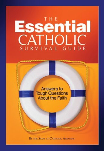The Essential Catholic Survival Guide (Best Catholic Seminaries In The Us)