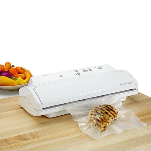 FoodSaver V2220 Advanced Design Vacuum Food Sealer