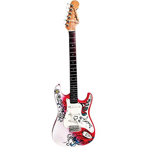 AXE HEAVEN JH-801 Jimi Hendrix Monterey Fender Stratocast...