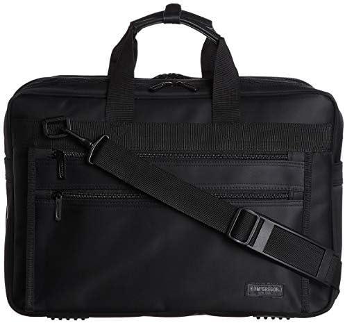 ビジネスバッグ メンズ 軽量タイプ出張対応多機能ビジネスバッグ