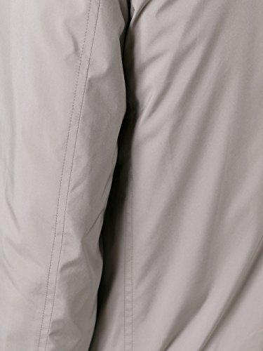 Poliestere Giacca Gi0095u132202700 Marrone Uomo Herno Outerwear 4ZI7qgR