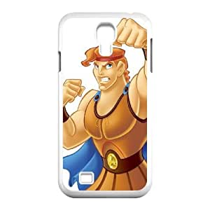 Samsung Galaxy S4 9500 Phone Case Cover White Disney Hercules Character Hercules 07 EUA15998808 Phone Case Cover Protective Plastic