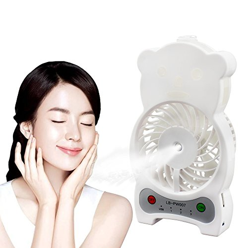 fan and humidifier - 7