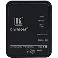 Kramer KW-14T   High Definition Wireless HDMI Transmitter