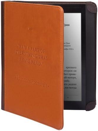 Pocketbook Pbpuc 8 Br Schutzhülle Für E Book Reader Nbsp