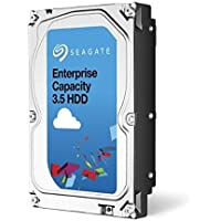 Seagate ST6000NM0034 6TB 3.5-inch SAS 7.2K RPM 128MB HDD