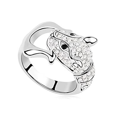 Bague taille 72 femme