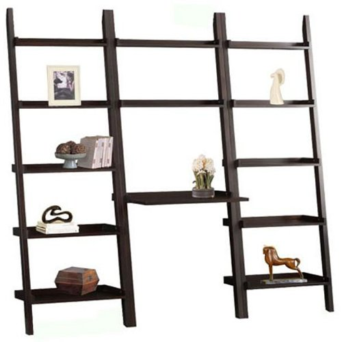 Furnishing Your Home fice Harlan Style Leaning Ladder