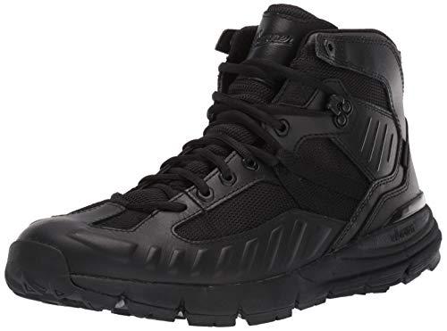 Danner Men's FullBore Military and Tactical Boot Black 8 D US