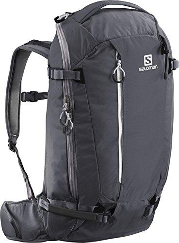 Salomon Quest 23 Backpack, Black/Black, One Size