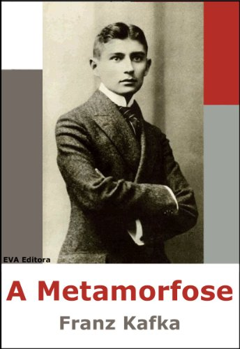 ebook a metamorfose