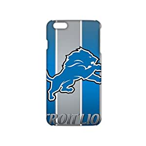 ANGLC Detroit Lions (3D)Phone Case for iphone 4 4s
