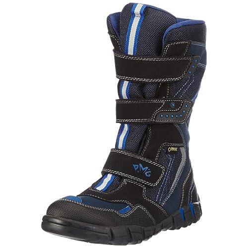 Primigi Gavoz-e, Bottes de ski garçon