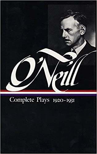 eugene oneill complete plays 1920 1931 library of america
